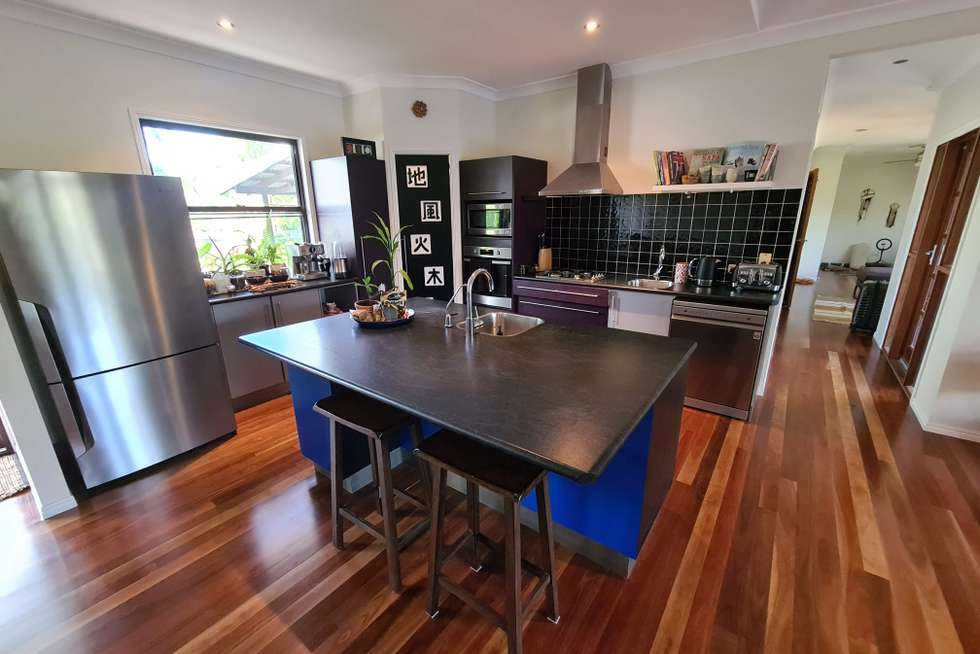 Fourth view of Homely house listing, 17 Salamander Street, Bluewater QLD 4818