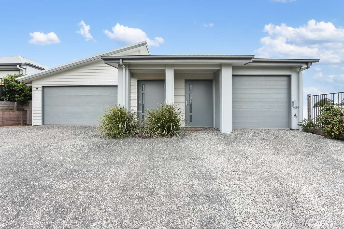 Main view of Homely semiDetached listing, 1 & 2 /21 Starling Crescent, Peregian Springs QLD 4573