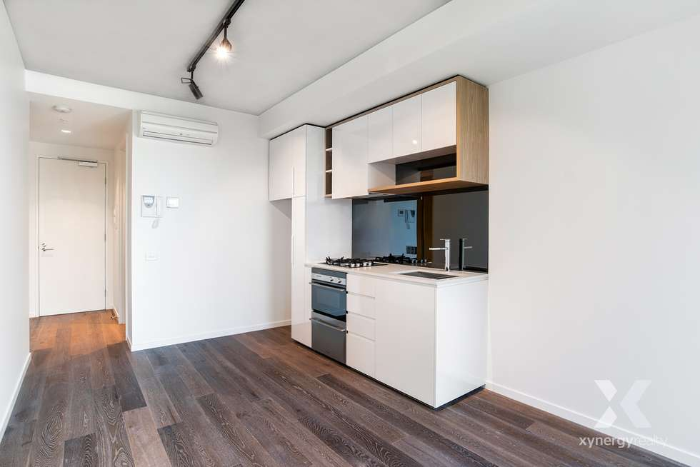 Second view of Homely apartment listing, 302/315 La Trobe Street, Melbourne VIC 3000