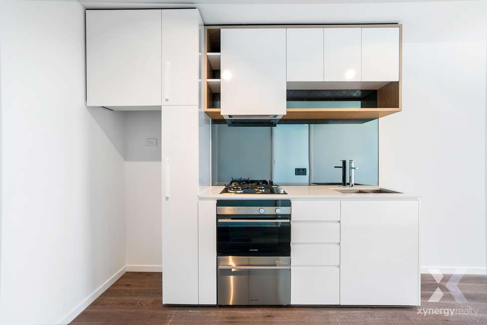 Third view of Homely apartment listing, 302/315 La Trobe Street, Melbourne VIC 3000