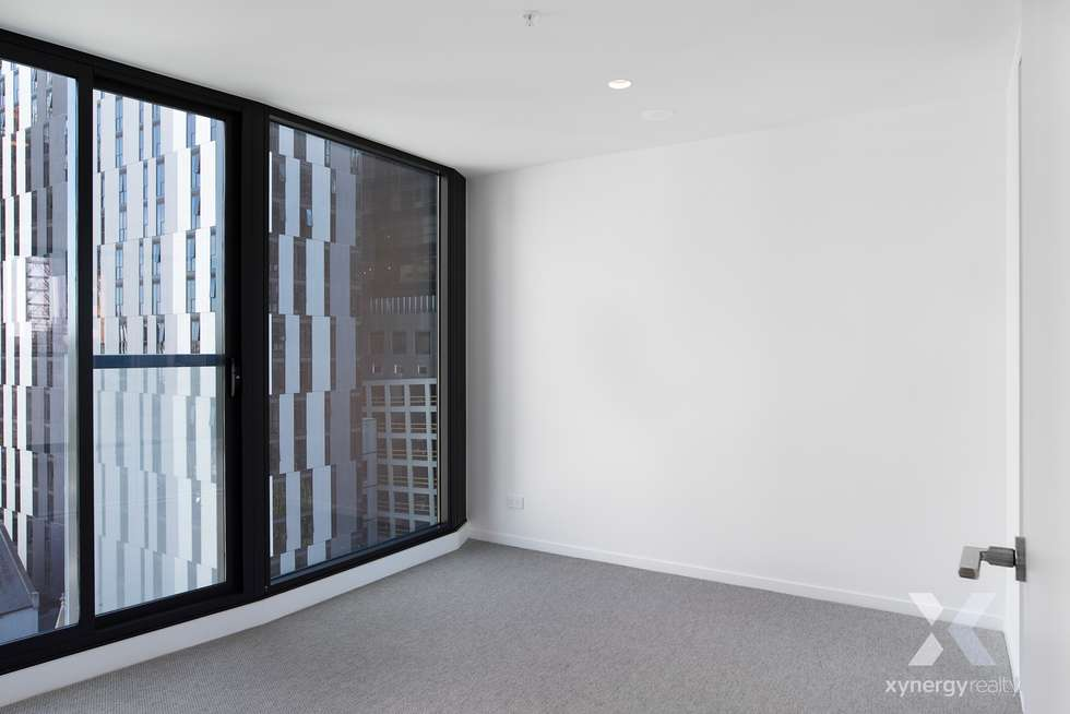 Fourth view of Homely apartment listing, 302/315 La Trobe Street, Melbourne VIC 3000