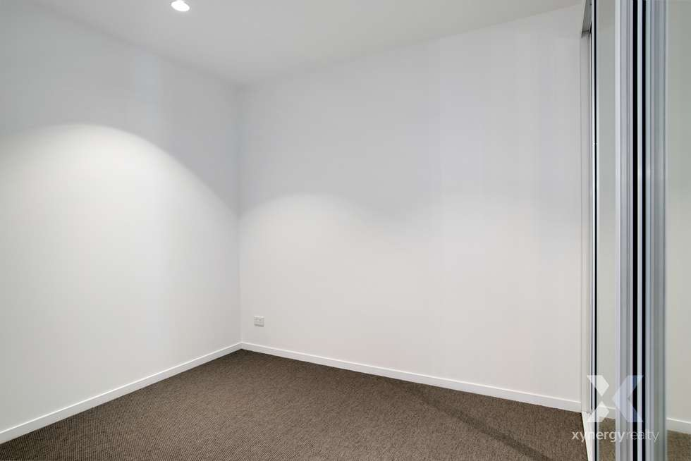 Fifth view of Homely apartment listing, 302/315 La Trobe Street, Melbourne VIC 3000