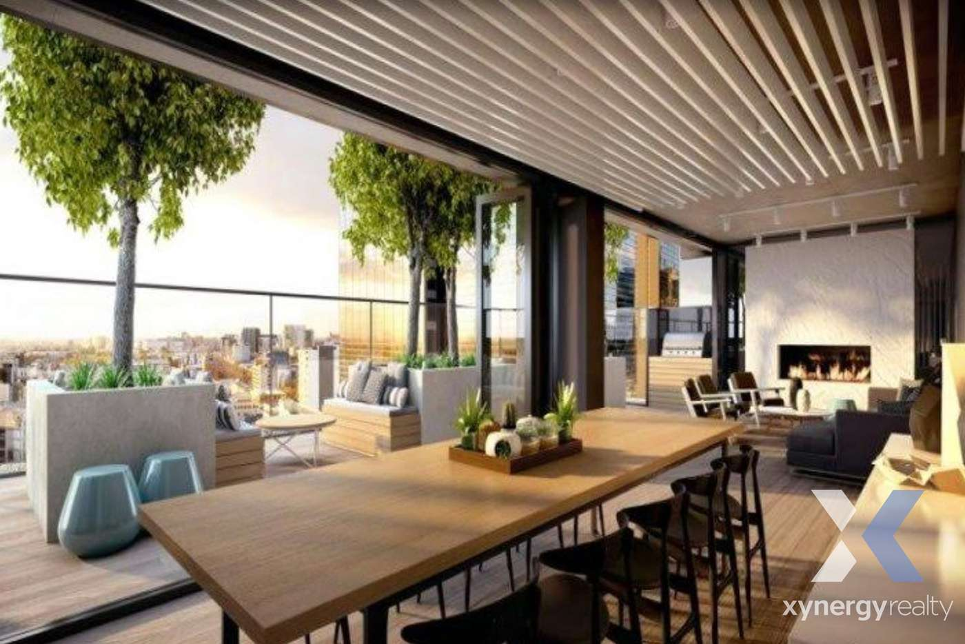 Seventh view of Homely apartment listing, 302/315 La Trobe Street, Melbourne VIC 3000