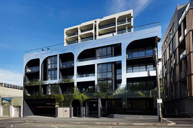 706/108 Haines St, North Melbourne VIC 3051