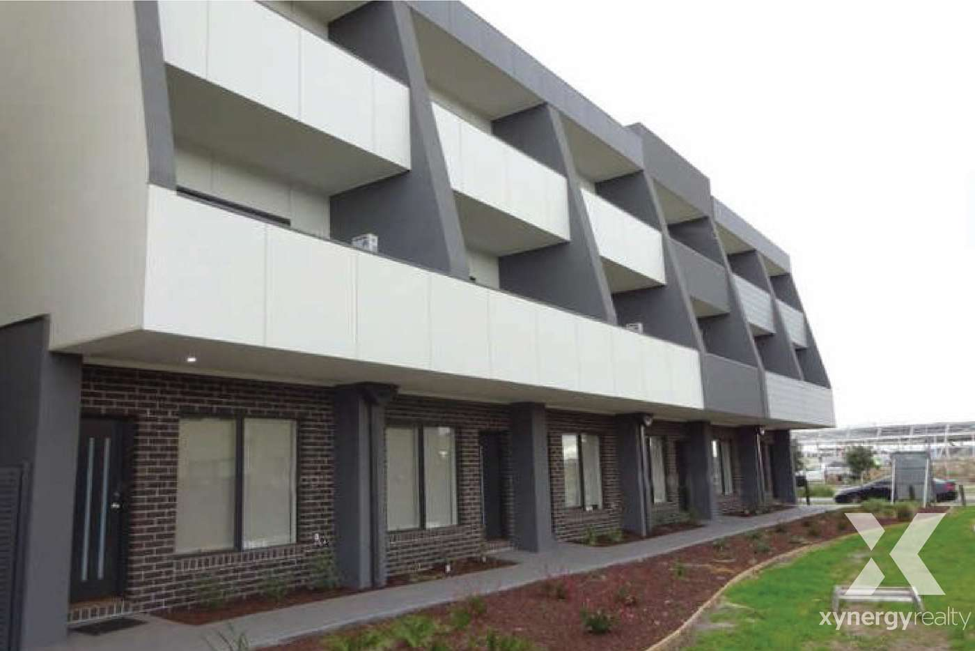 Main view of Homely townhouse listing, 22/1-27 Punt Street, Craigieburn VIC 3064
