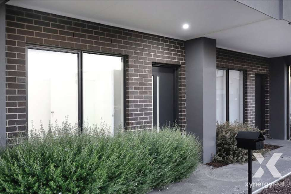 Second view of Homely townhouse listing, 22/1-27 Punt Street, Craigieburn VIC 3064