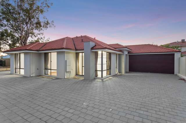 4 Bittern Court, Stirling WA 6021