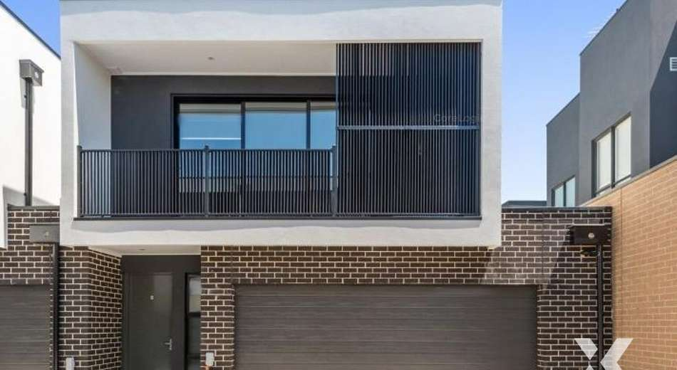 8/36-40 Hocking Street, Footscray VIC 3011