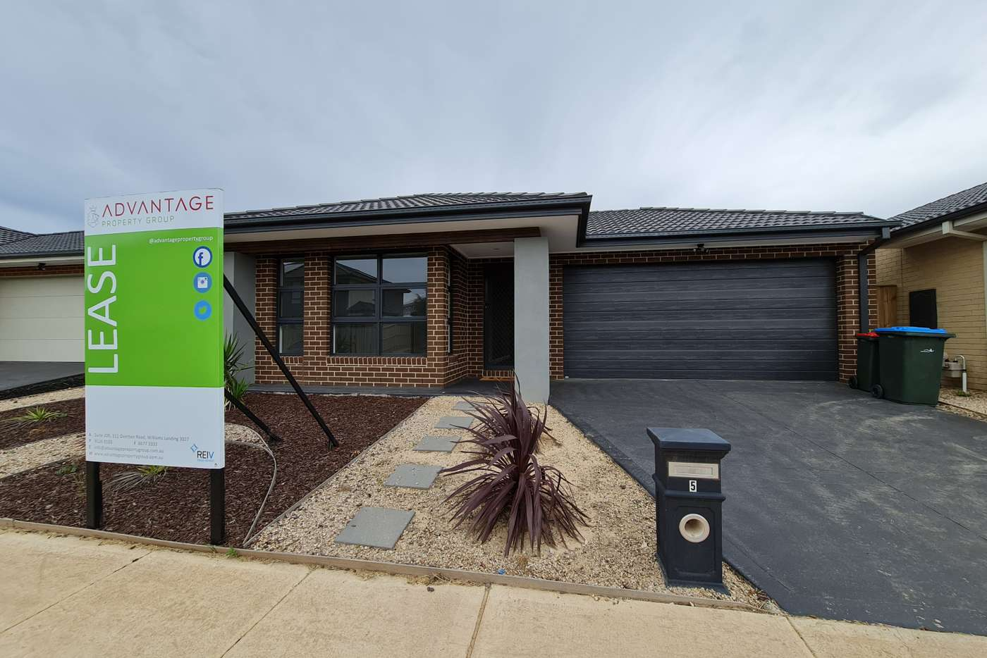 Main view of Homely house listing, 5 Isham Street, Point Cook VIC 3030