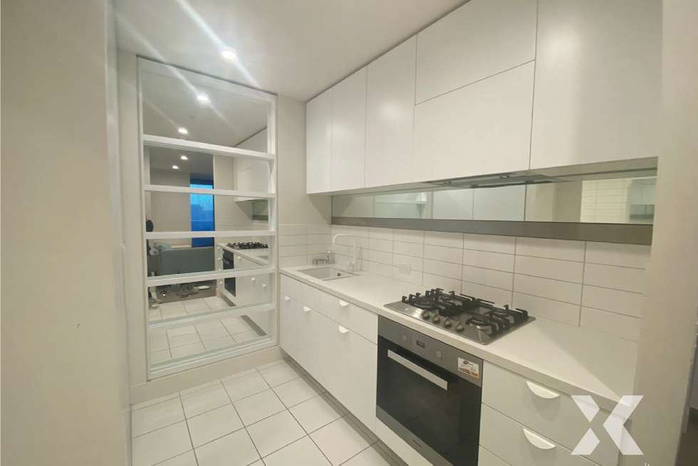 Third view of Homely apartment listing, 1712/500 Elizabeth Street, Melbourne VIC 3000