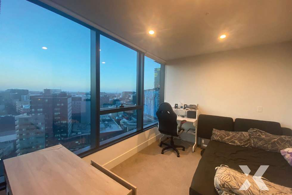Fifth view of Homely apartment listing, 1712/500 Elizabeth Street, Melbourne VIC 3000