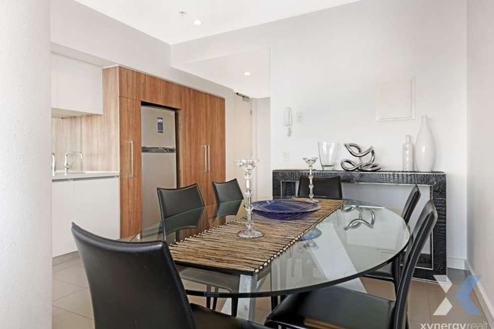 Fourth view of Homely apartment listing, 3007/35 Malcolm Street, South Yarra VIC 3141