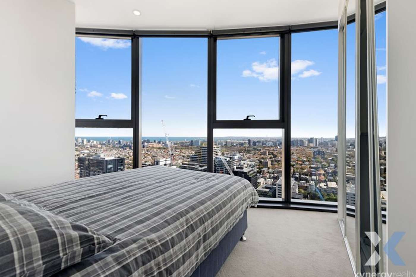 Seventh view of Homely apartment listing, 3007/35 Malcolm Street, South Yarra VIC 3141