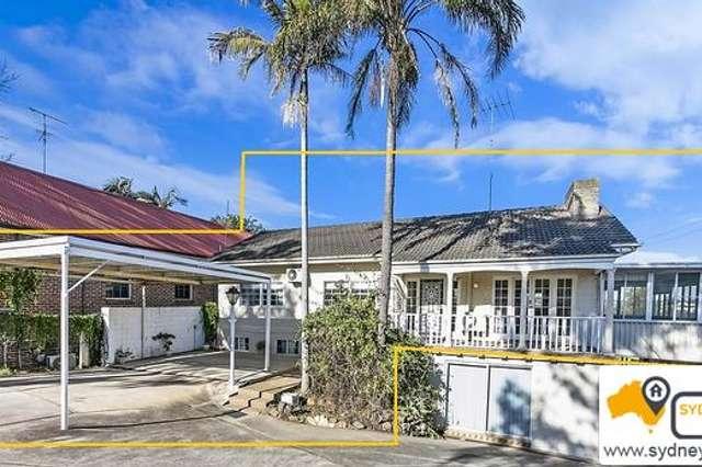 82 Windsor Road, Kellyville NSW 2155