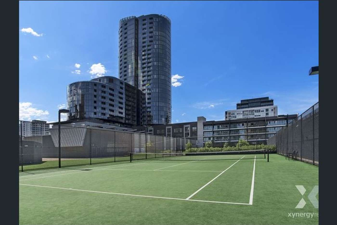Third view of Homely apartment listing, 2209/35 Malcolm Street, South Yarra VIC 3141