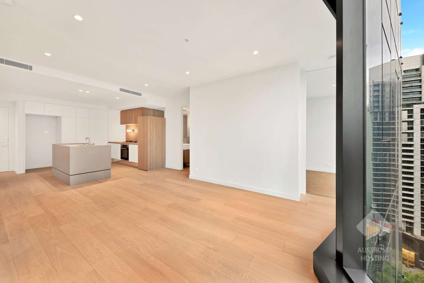 Main view of Homely apartment listing, 2013/350 Queen Street, Melbourne VIC 3000