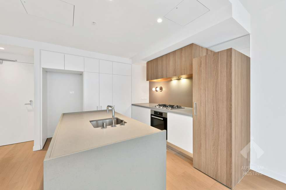 Third view of Homely apartment listing, 2013/350 Queen Street, Melbourne VIC 3000