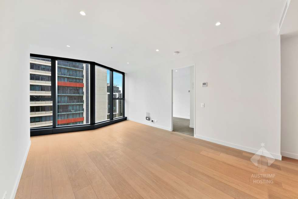 Fourth view of Homely apartment listing, 2013/350 Queen Street, Melbourne VIC 3000