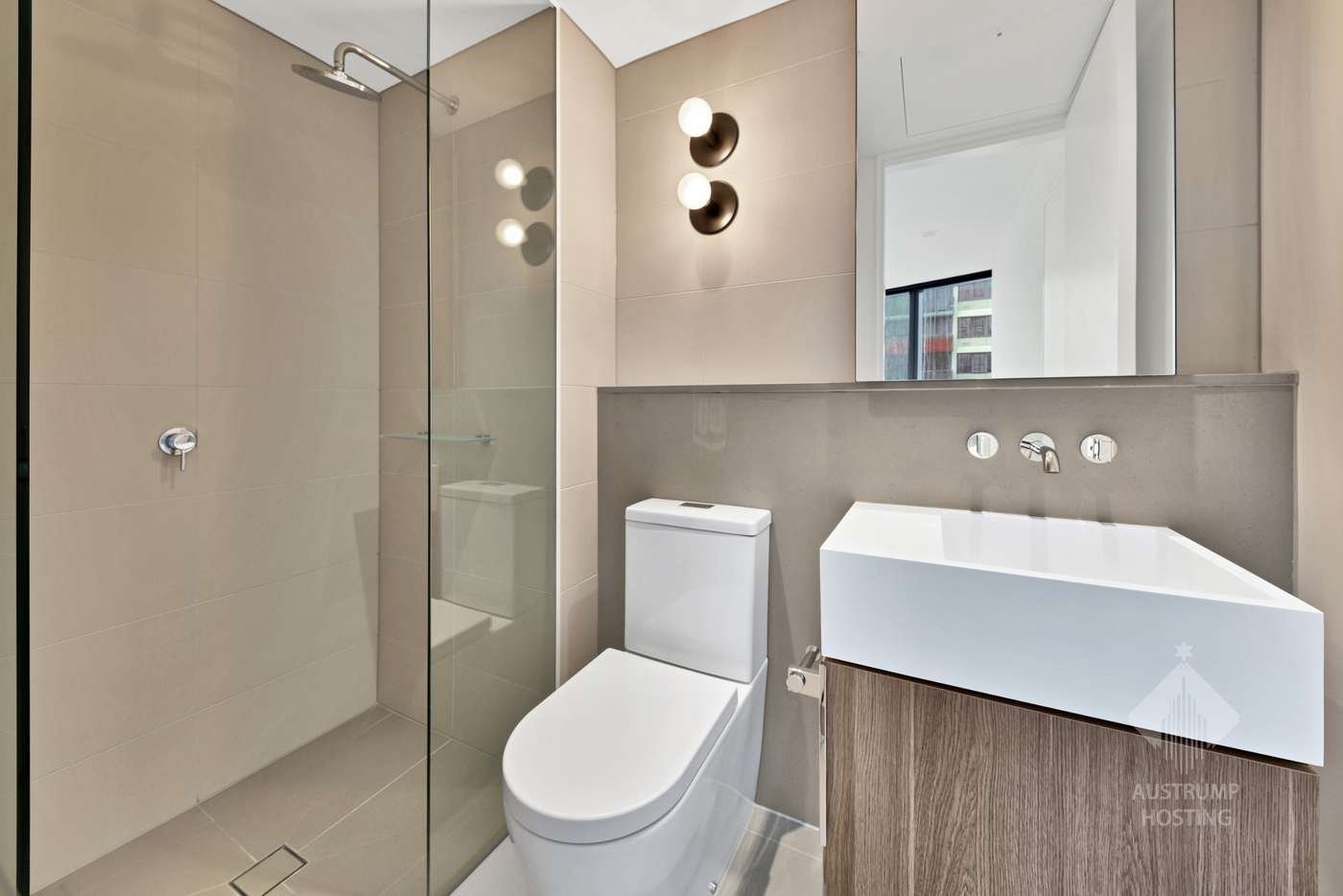 Seventh view of Homely apartment listing, 2013/350 Queen Street, Melbourne VIC 3000