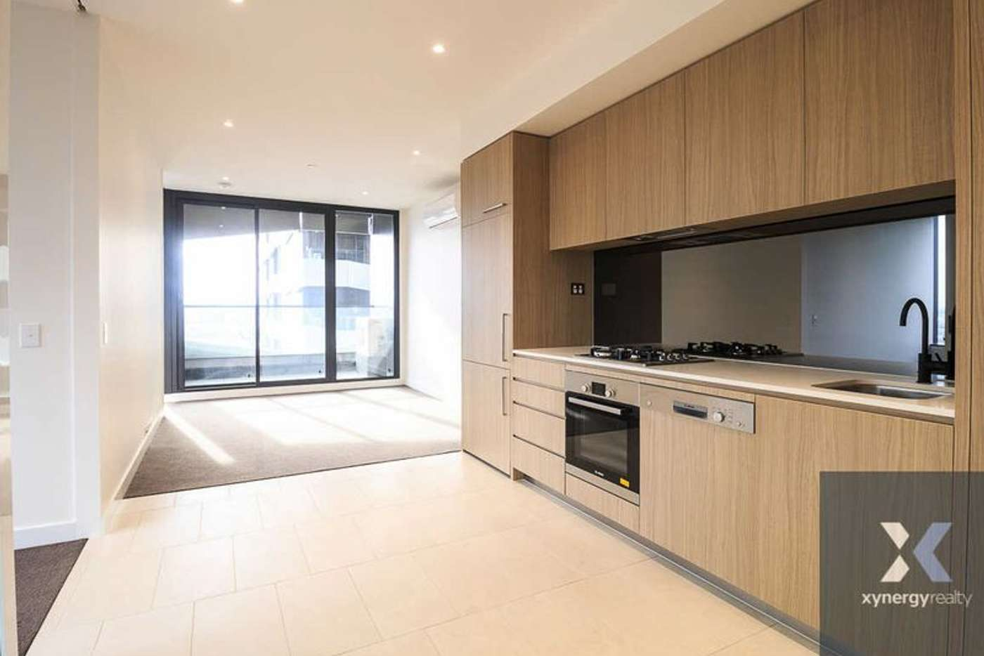 Main view of Homely apartment listing, 1909/120 A'Beckett Street, Melbourne VIC 3000