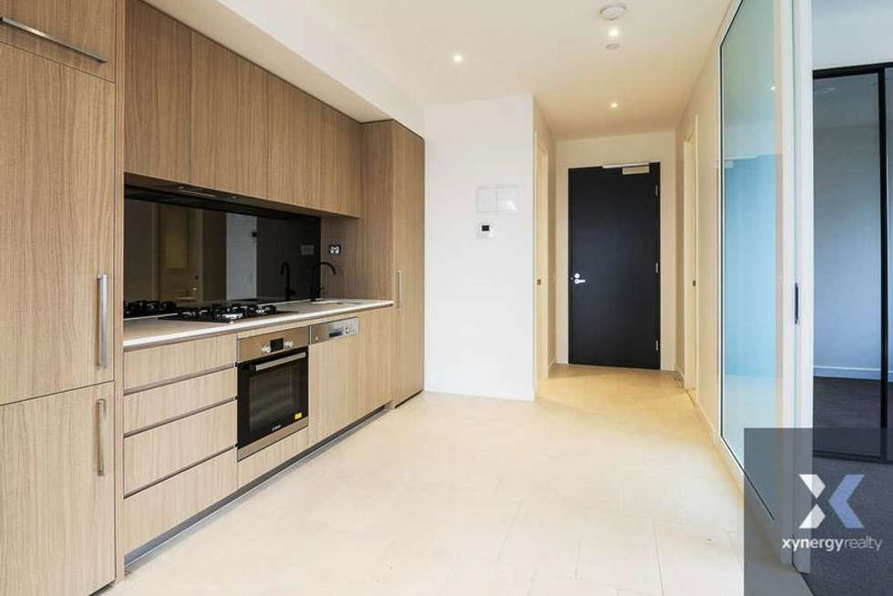 Second view of Homely apartment listing, 1909/120 A'Beckett Street, Melbourne VIC 3000