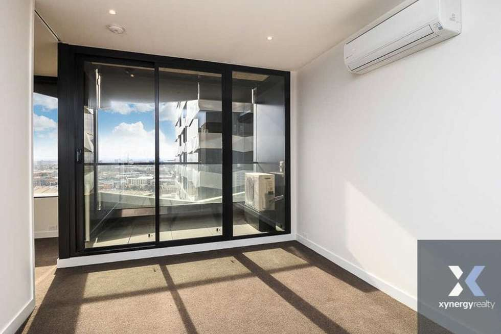 Third view of Homely apartment listing, 1909/120 A'Beckett Street, Melbourne VIC 3000
