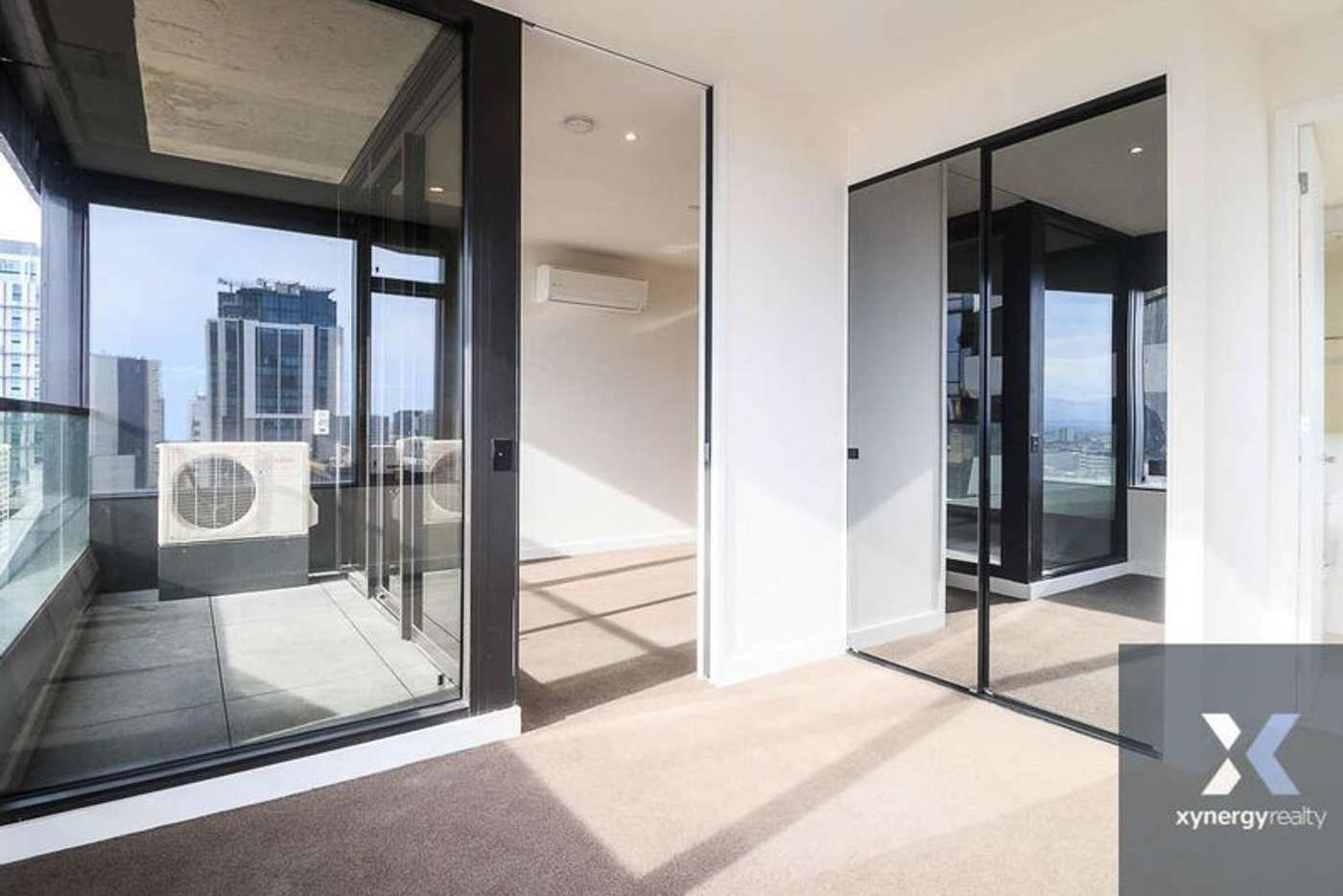 Sixth view of Homely apartment listing, 1909/120 A'Beckett Street, Melbourne VIC 3000