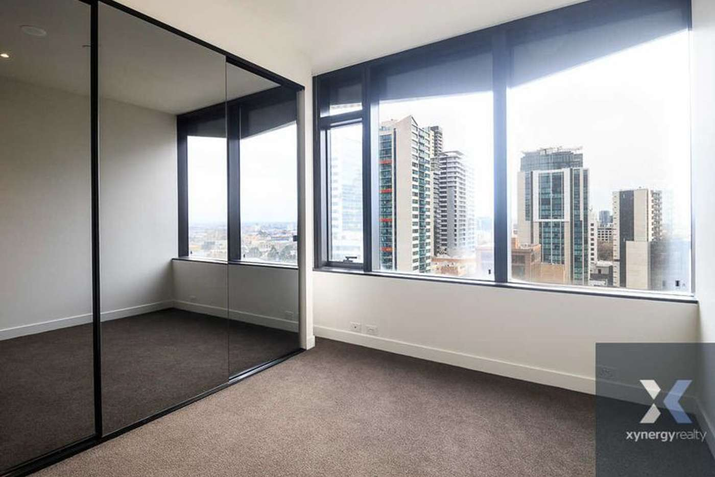 Seventh view of Homely apartment listing, 1909/120 A'Beckett Street, Melbourne VIC 3000