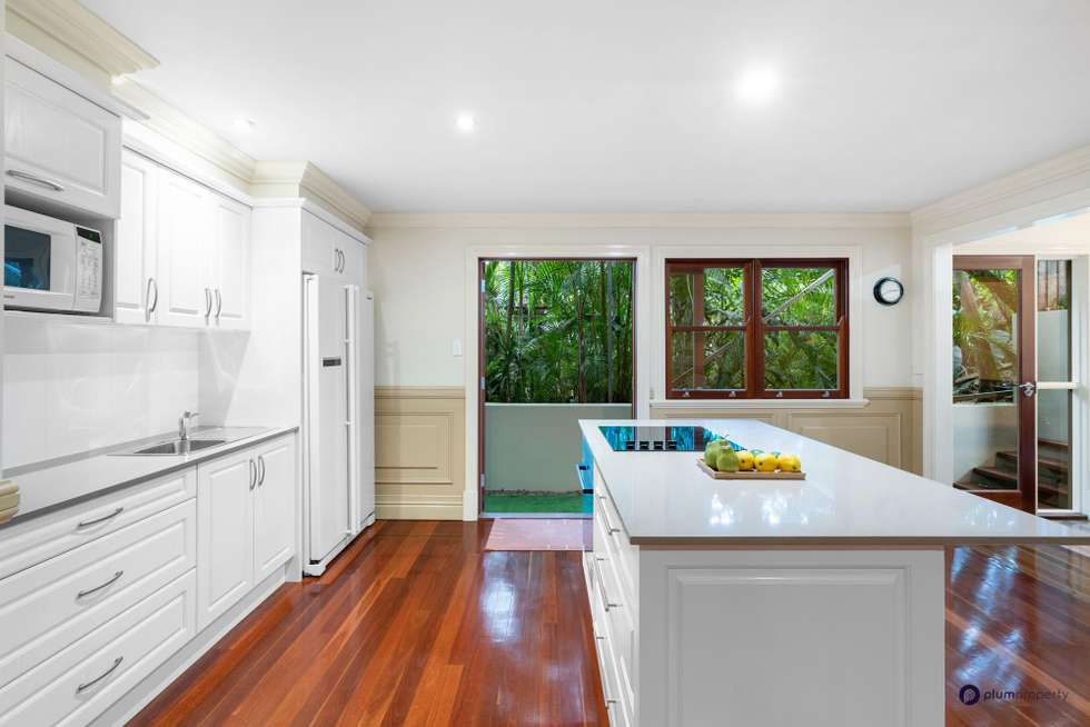 Second view of Homely house listing, 26A Gregory Street, Toowong QLD 4066
