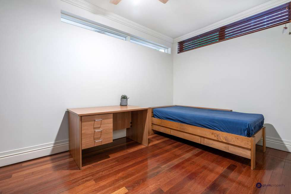 Fifth view of Homely house listing, 26A Gregory Street, Toowong QLD 4066