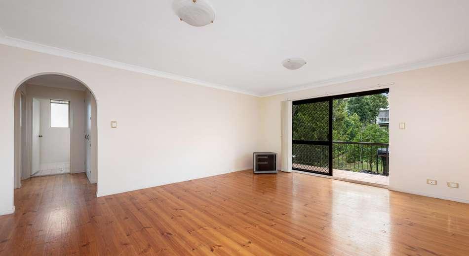 8/15 Waverley Road, Taringa QLD 4068