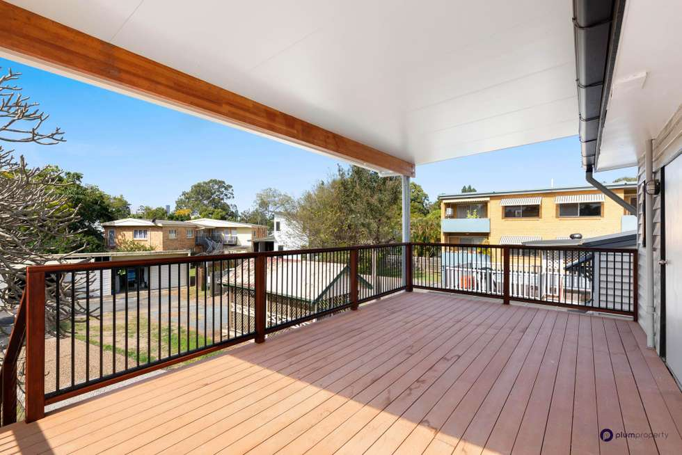 Second view of Homely house listing, 125 Sylvan Road, Toowong QLD 4066