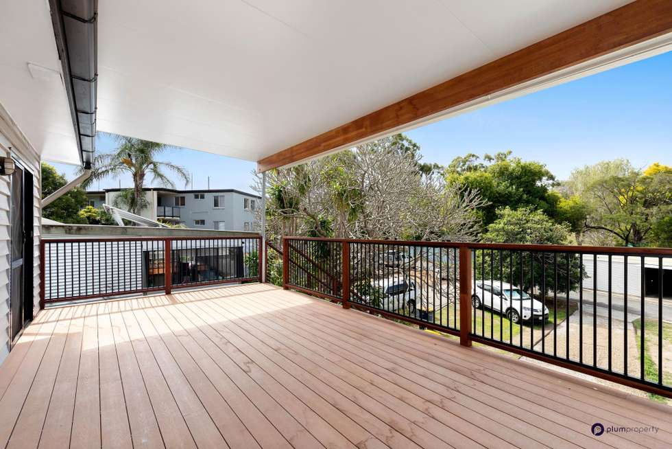 Third view of Homely house listing, 125 Sylvan Road, Toowong QLD 4066