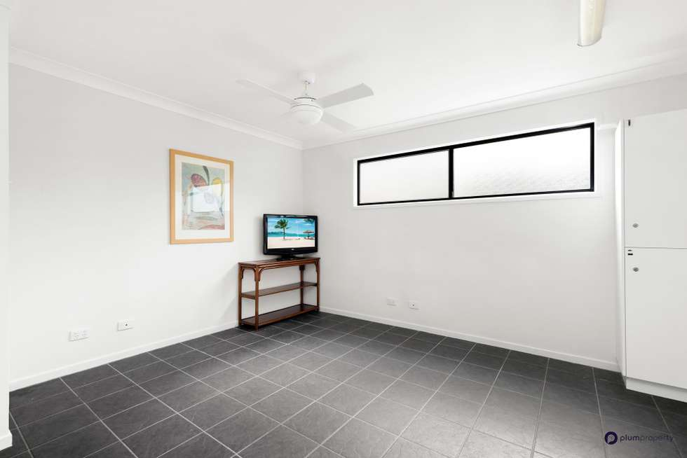 Fourth view of Homely house listing, 125 Sylvan Road, Toowong QLD 4066