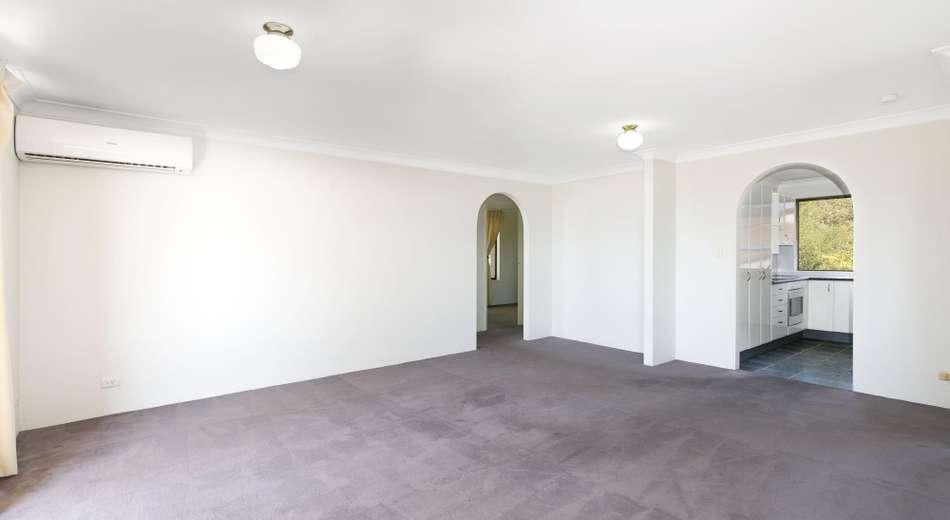 6/50 Mitre Street, St Lucia QLD 4067