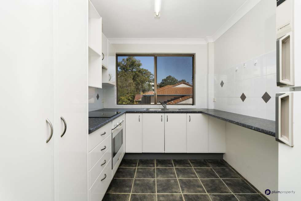 Second view of Homely unit listing, 6/50 Mitre Street, St Lucia QLD 4067