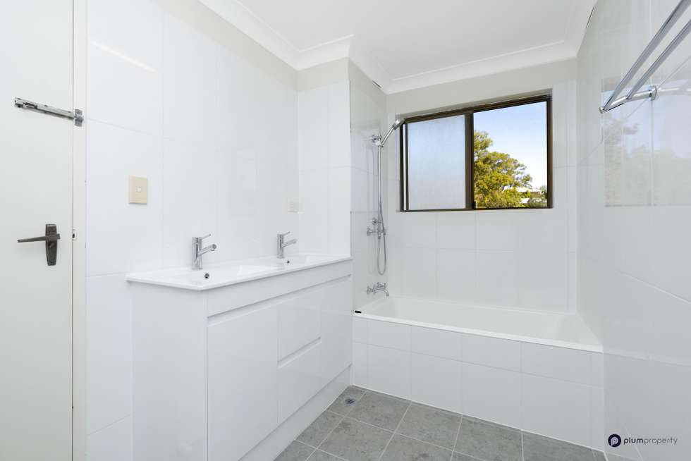 Third view of Homely unit listing, 6/50 Mitre Street, St Lucia QLD 4067