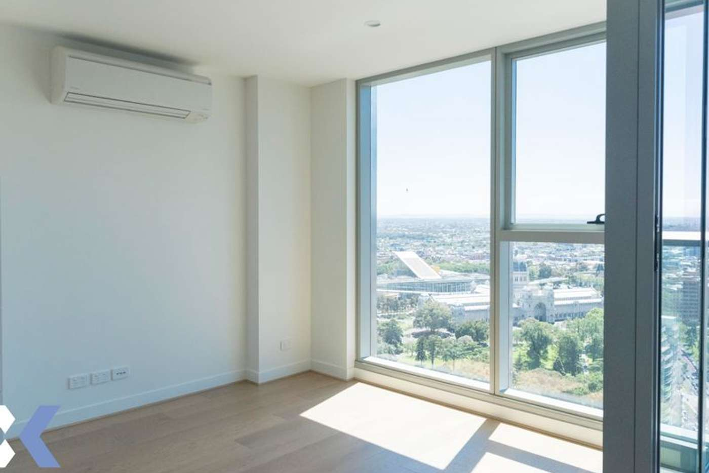 Main view of Homely apartment listing, 3503/36 La Trobe Street, Melbourne VIC 3000
