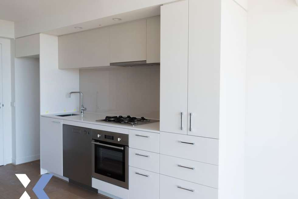 Second view of Homely apartment listing, 3503/36 La Trobe Street, Melbourne VIC 3000
