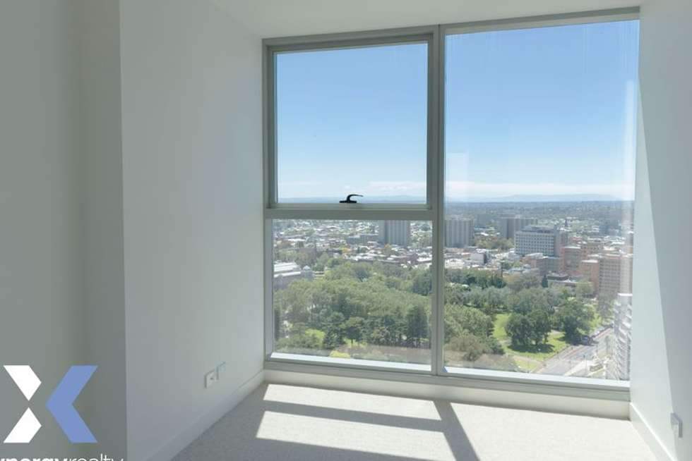 Third view of Homely apartment listing, 3503/36 La Trobe Street, Melbourne VIC 3000