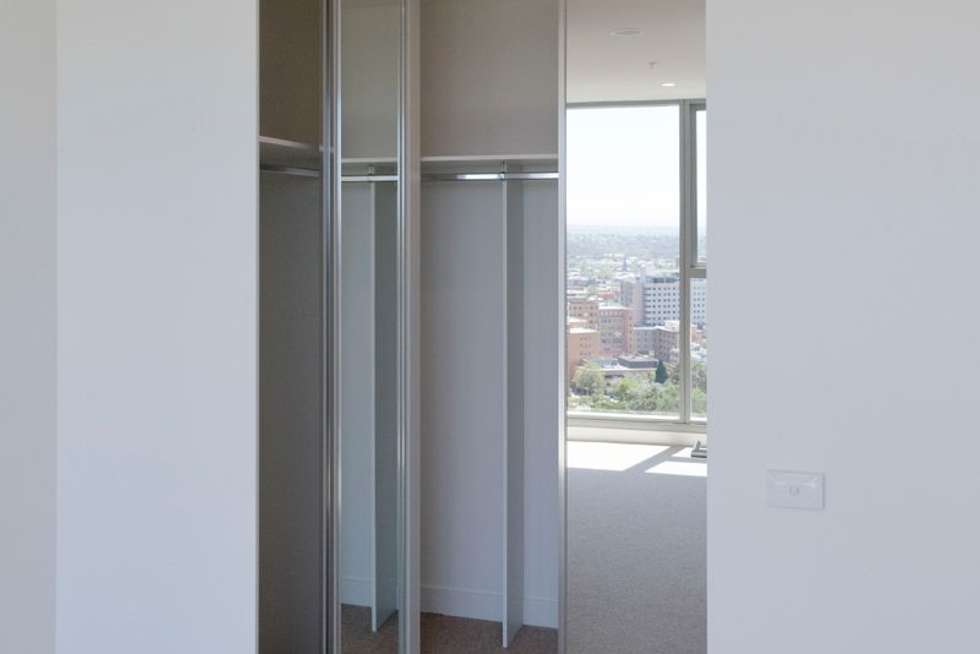 Fourth view of Homely apartment listing, 3503/36 La Trobe Street, Melbourne VIC 3000