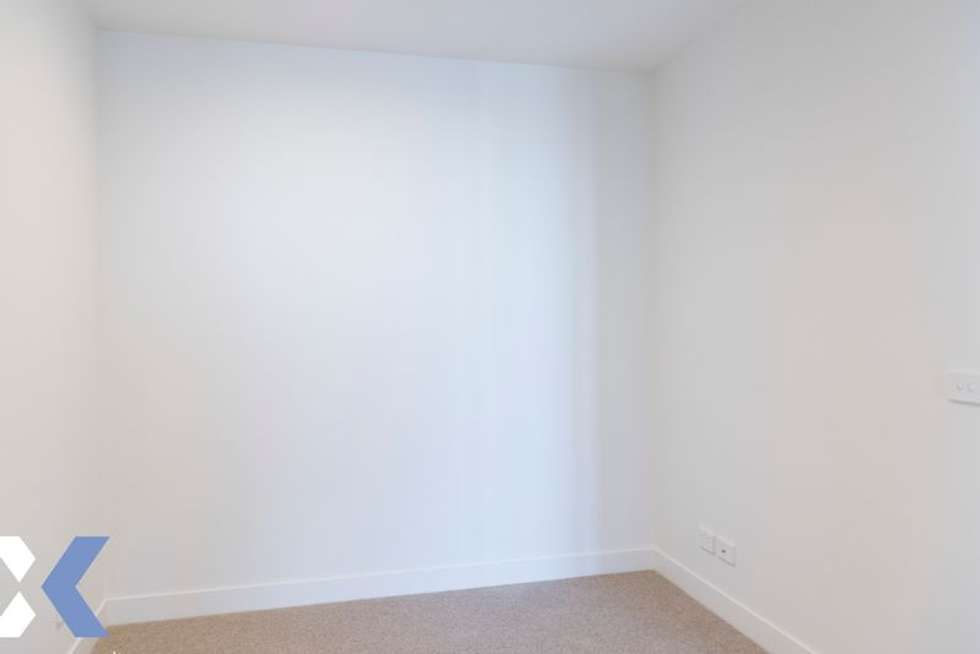Fifth view of Homely apartment listing, 3503/36 La Trobe Street, Melbourne VIC 3000