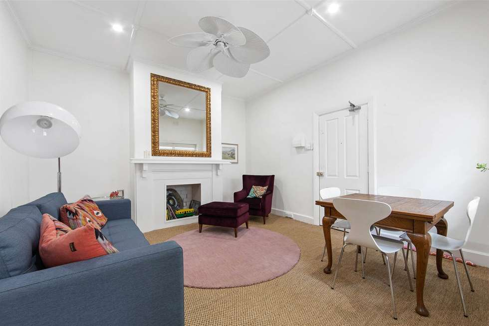 Second view of Homely apartment listing, 2/28 Dalgety Street, St Kilda VIC 3182