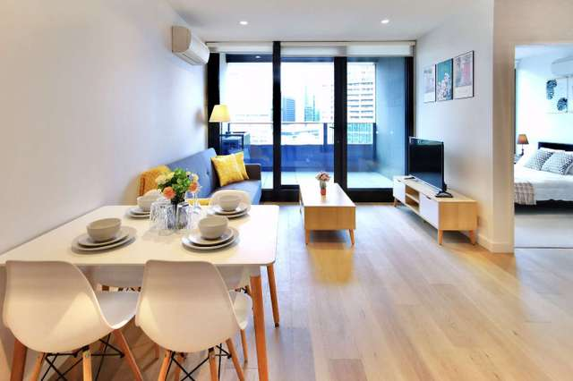1004/628 Flinders Street, Docklands VIC 3008