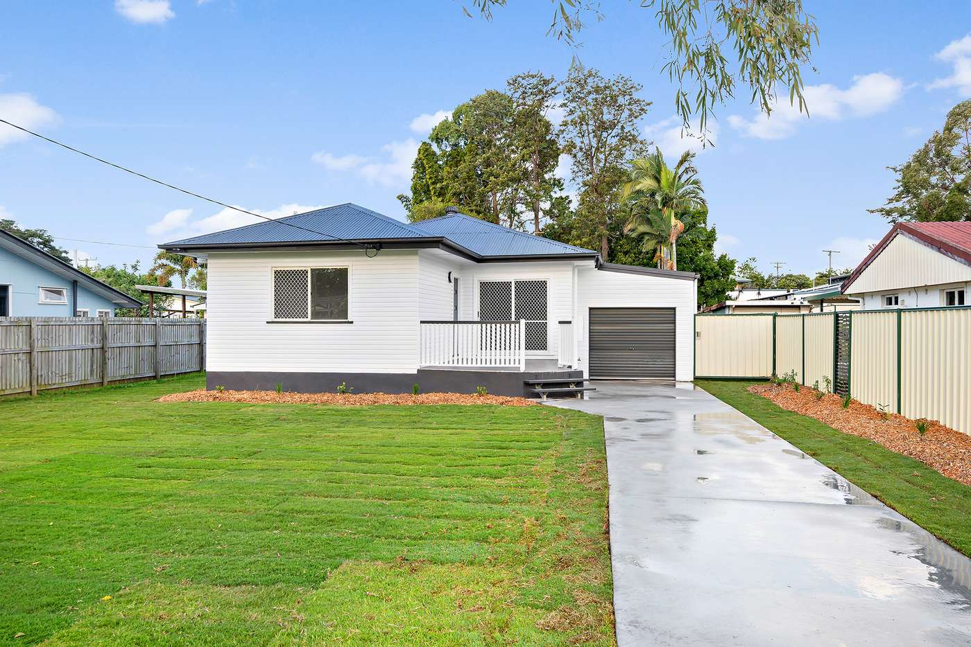 Main view of Homely house listing, 122 Bells Pocket Road, Strathpine QLD 4500