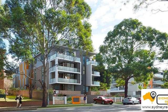 19/21-23 Lane Street, Wentworthville NSW 2145