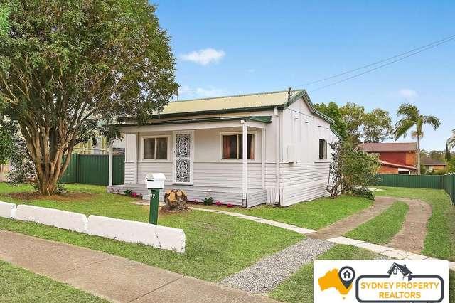 72 Cornelia Road, Toongabbie NSW 2146