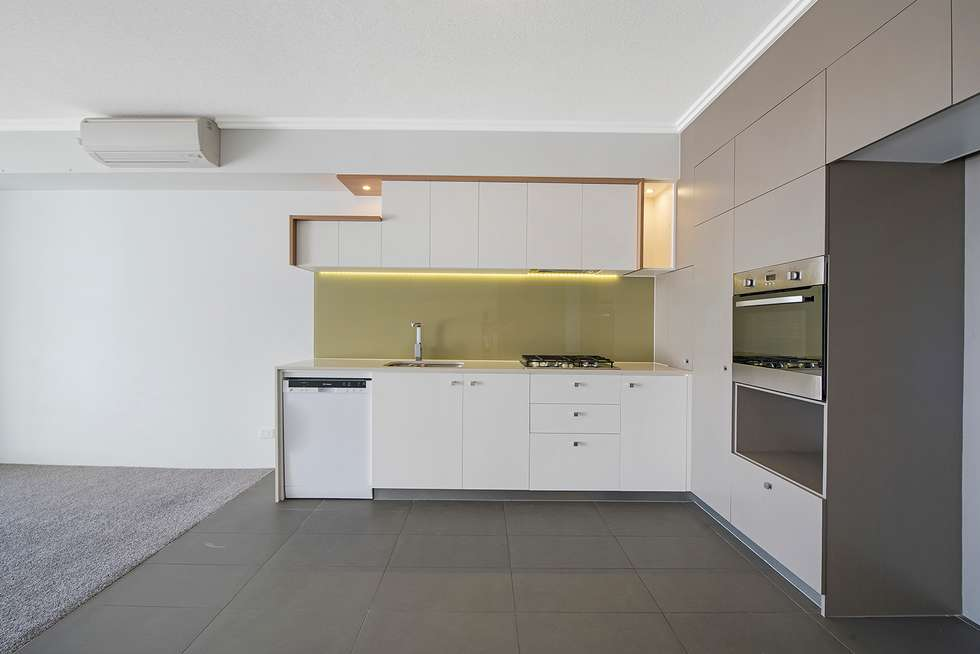 Third view of Homely unit listing, 30503/67 Blamey Street, Kelvin Grove QLD 4059