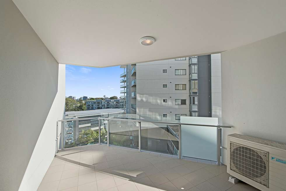 Fifth view of Homely unit listing, 30503/67 Blamey Street, Kelvin Grove QLD 4059