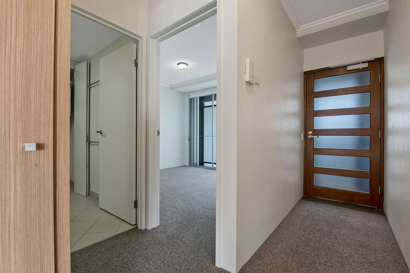 Seventh view of Homely unit listing, 30503/67 Blamey Street, Kelvin Grove QLD 4059